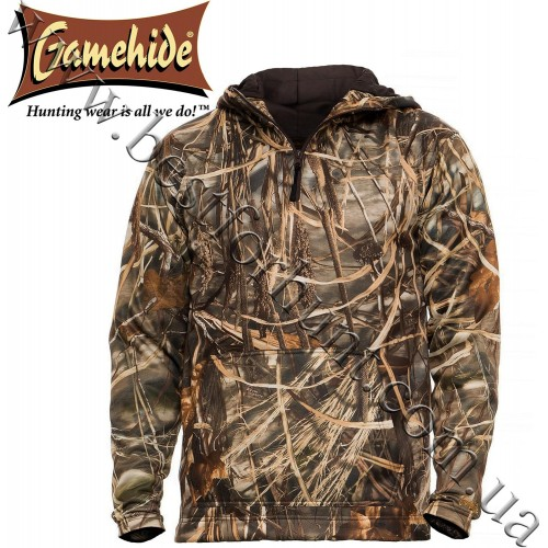 Gamehide® Hill Country Hoodie Advantage® MAX-4™ HD®