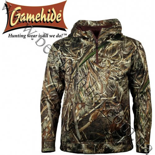 Gamehide® Hill Country Hoodie Realtree MAX-5®