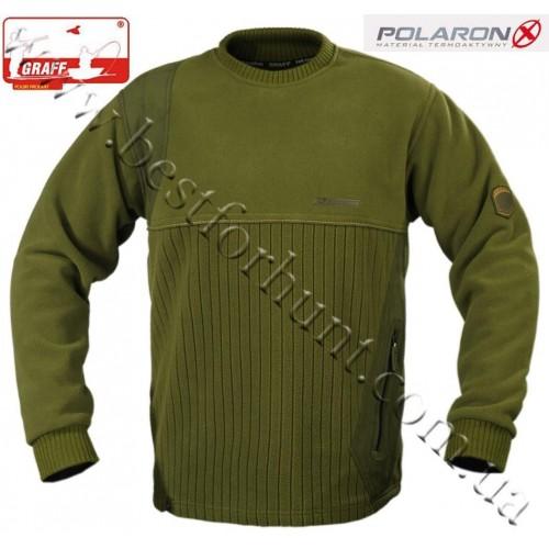 Graff Fleece Pullover 805SP