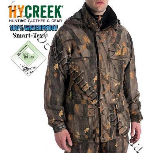 Hycreek® Pro II Series Big Game Hunting Jacket Hycreek® AllWoods Conceal