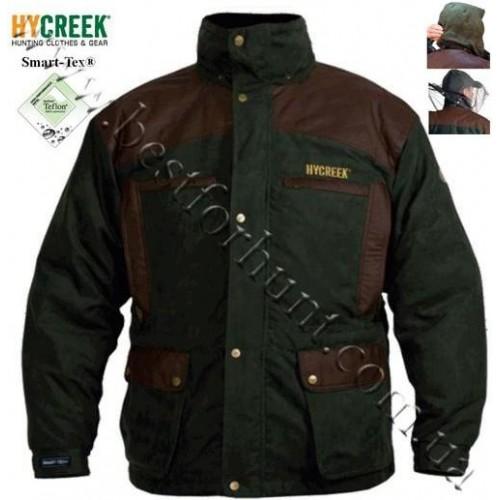 Hycreek Pro II Sportsman's Jacket