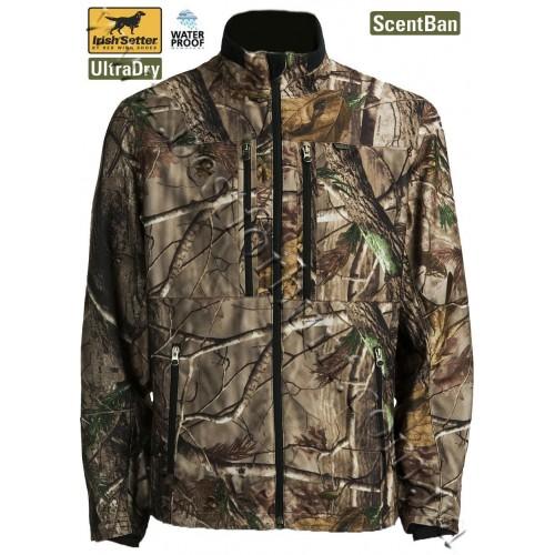 Irish Setter® Oklee Waterproof Jacket Realtree AP®