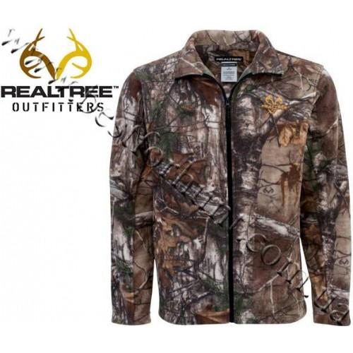 Realtree Outfitters® Fleece Jacket Realtree Xtra®