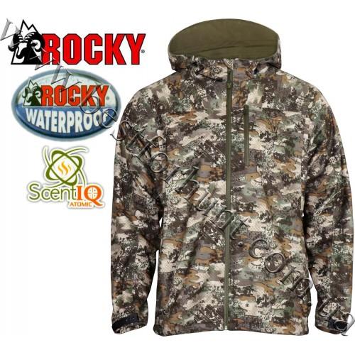 Rocky® Stratum Waterproof Jacket HW00207 Venator Camo