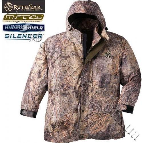 Rutwear® EST Waterproof Jacket Mossy Oak® Brush®