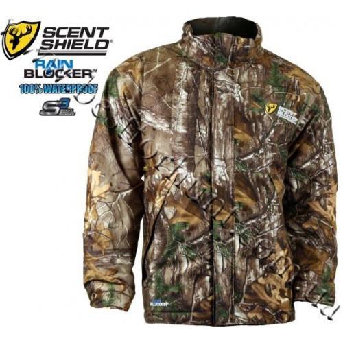 Scent Shield® Rain Blocker® Insulated Jacket Realtree AP®