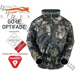 Sitka™ Gear Duck Oven Jacket GORE™ OPTIFADE™ Concealment Waterfowl Timber