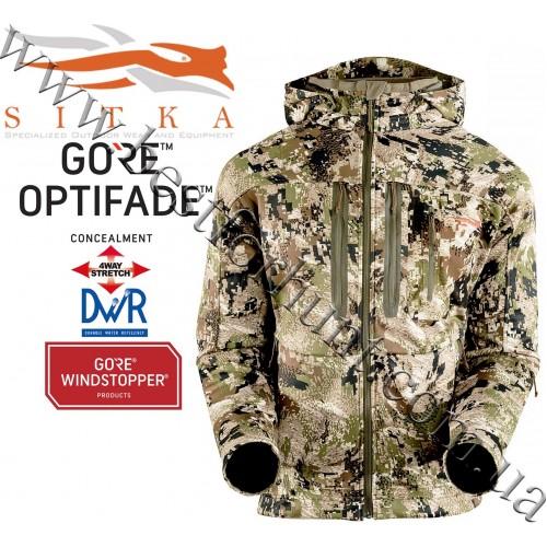 Sitka™ Gear Jetstream Jacket GORE™ OPTIFADE™ Concealment in Subalpine