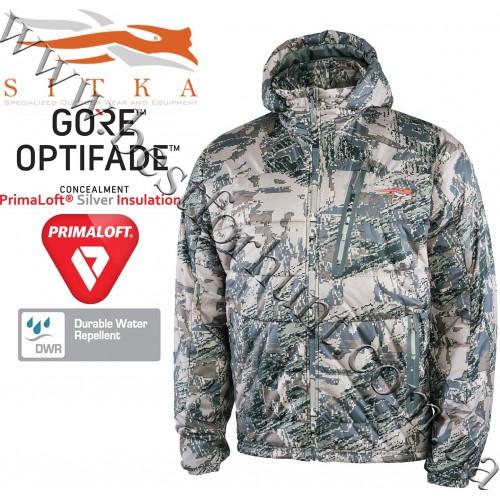 Sitka™ Gear Kelvin Hoody GORE™ OPTIFADE™ Concealment in Open Country
