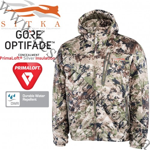 Sitka™ Gear Kelvin Hoody GORE™ OPTIFADE™ Concealment in Subalpine