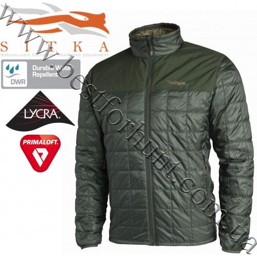 Sitka™ Gear Lowland Jacket Deep Olive