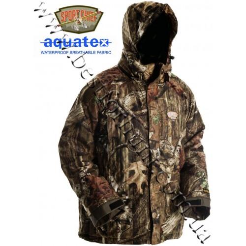 SportChief® Intrepid Insulated Jacket Mossy Oak® Break-Up® Infinity™