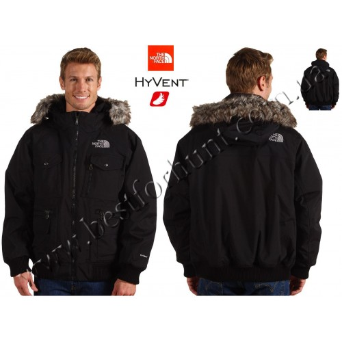 The North Face Men's G2 Bomber