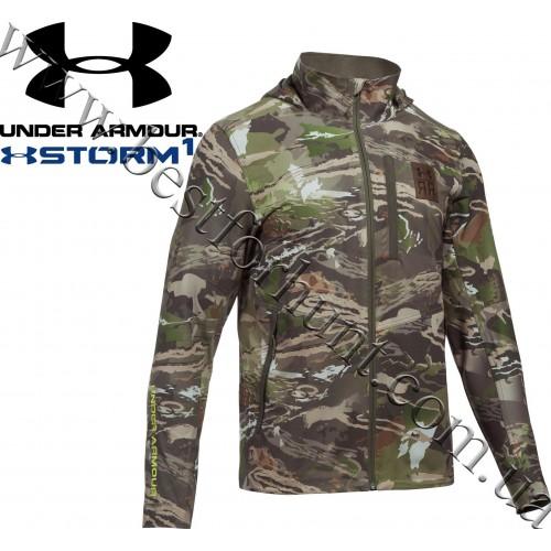 Under Armour® Early Season Storm Full Zip Jacket Ridge Reaper Forest®