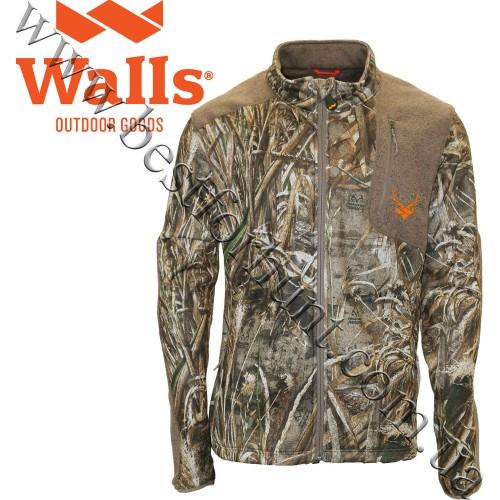 Walls® Pro Series™ Basecamp Jacket Realtree MAX-5®