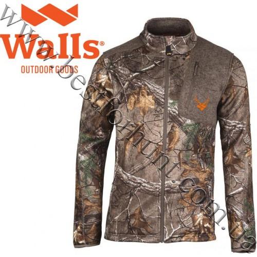 Walls® Pro Series™ Basecamp Jacket Realtree Xtra®