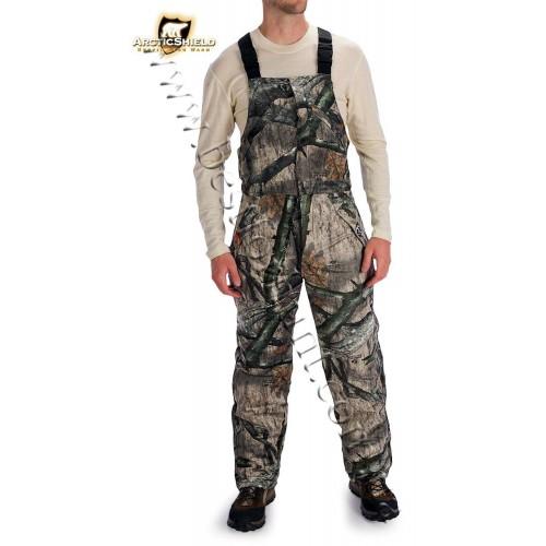 ArcticShield® Insulated Classic H3 Hunting Bibs Mossy Oak® Treestand®