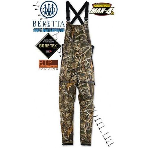 Beretta® Outlander™ Gore-Tex® Bibs Realtree MAX-4®