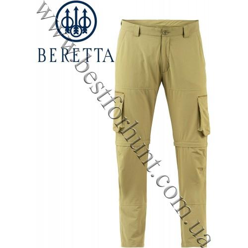 Beretta® Super Summer Zip-Off Pant CU21 Green