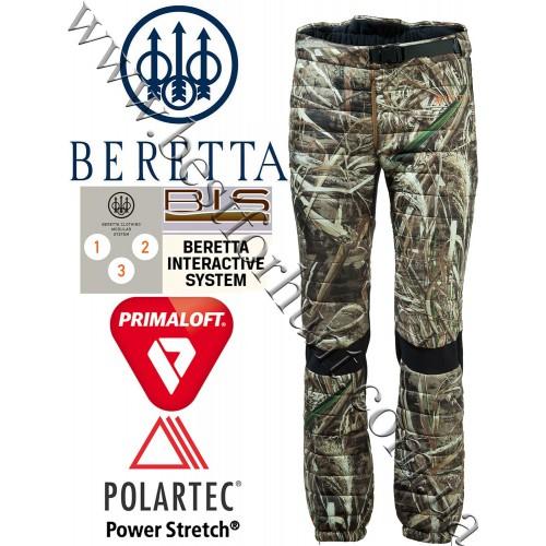 Beretta® Warm BIS Pants CU331 Realtree MAX-5®
