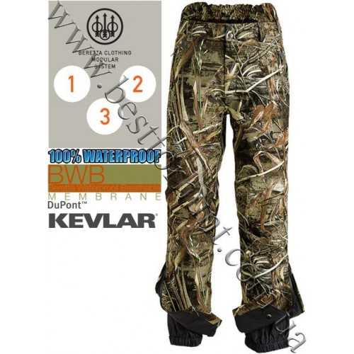 Beretta® Waterfowler Pants Realtree MAX-5®