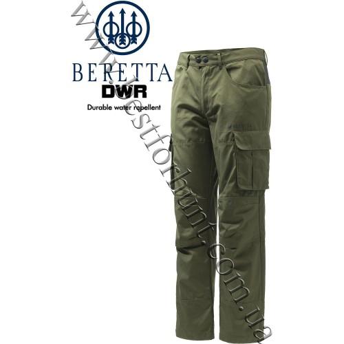 Beretta® Wildtrail Pro Pants CU712 Green