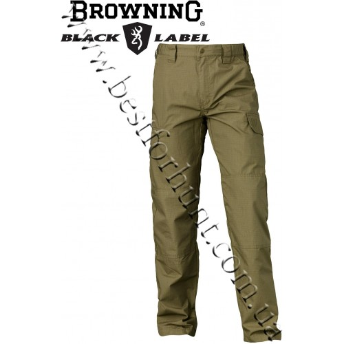 Browning® Black Label™ Tactical Pro Pants Forest