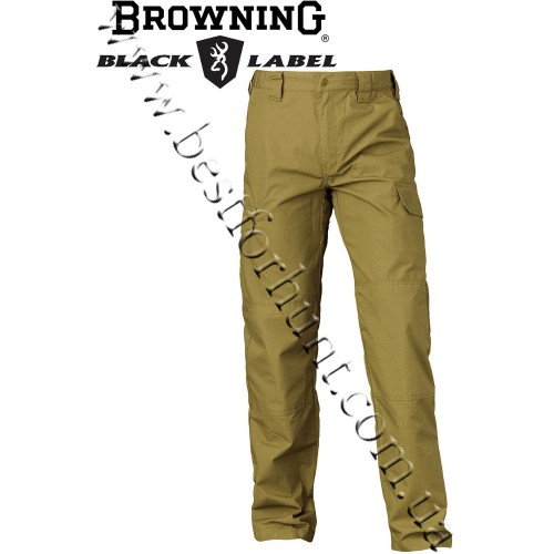 Browning® Black Label™ Tactical Pro Pants Sand