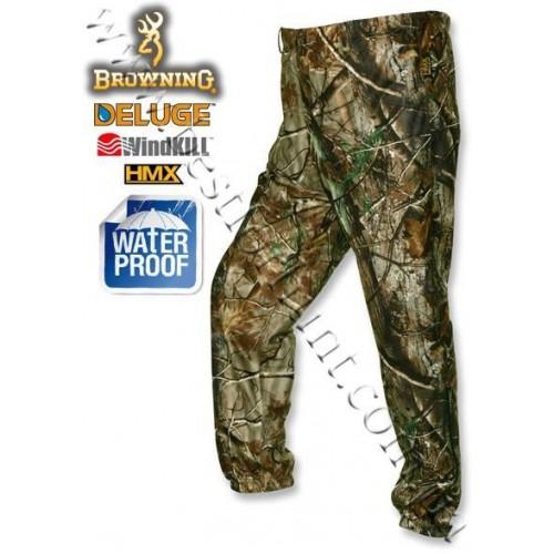 Browning® Deluge™ HMX™ Waterproof Pants Realtree AP®
