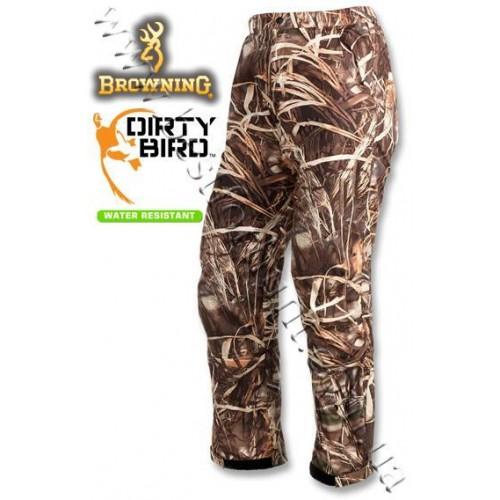 Browning® Dirty Bird™ Wader Pants Realtree MAX-4®