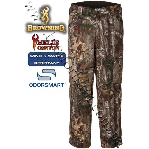 Browning® Hell's Canyon™ Hunting Pants Realtree Xtra®