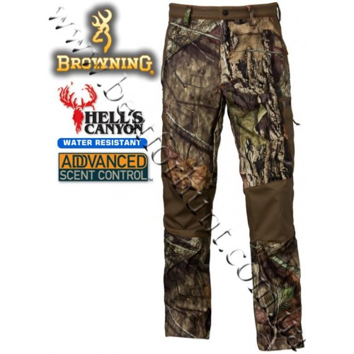 Browning® Hell's Canyon™ Ultra-Lite Pant Mossy Oak® Break-Up® COUNTRY™