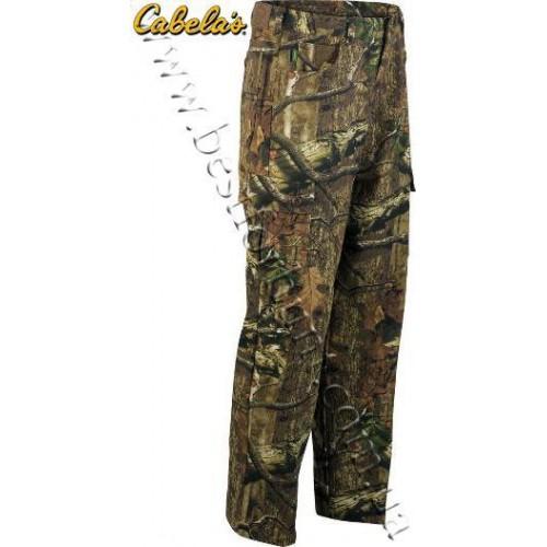 Cabela's Roughneck™ Camouflage Cargo Jeans Mossy Oak® Break-Up® Infinity™
