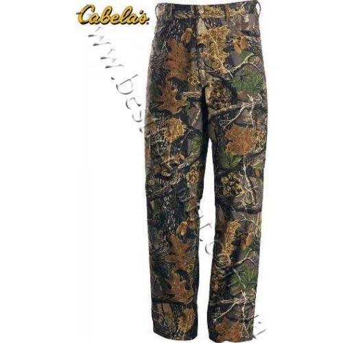 Cabela's Roughneck™ Camouflage Five Pocket Jeans Seclusion 3D®