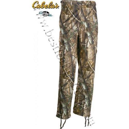 Cabela's Silent Weave™ 6-Pocket Pants Realtree AP®