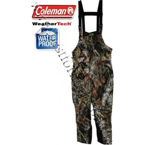 Coleman® Big Game Bibs Mossy Oak® Break-Up®