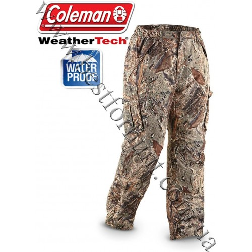 Coleman® Waterfowl Deluxe Insulated Pants Mossy Oak® Duck Blind®