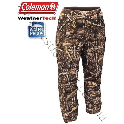 Coleman® Waterfowl Deluxe Pants Realtree MAX-4®