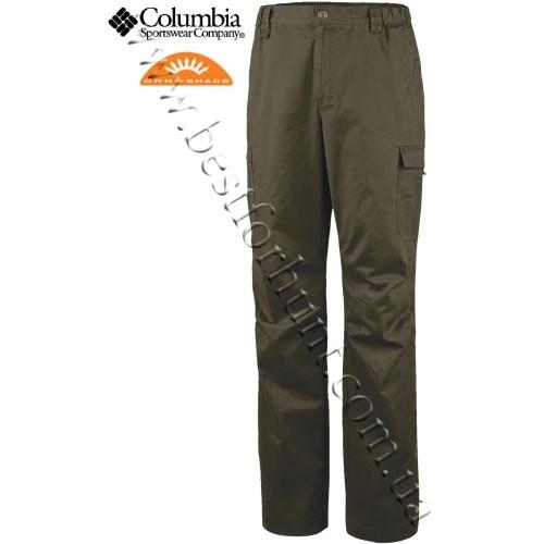 Columbia Backfill II UPF 50 Cargo Pants