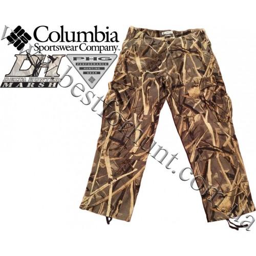 Columbia Sportswear® PHG™ Cargo Hunting Pants Delta Hunter Marsh™