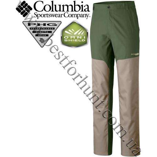 Columbia Sportswear® Ptarmigan™ Briar Omni-Shield® Pants Surplus Green