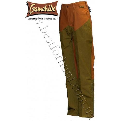 GameHide® Briar-Proof Expandable Pants Marsh Brown