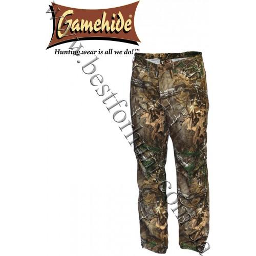 Gamehide® Ultra-Lite 5-pocket Field Pants Realtree Xtra®