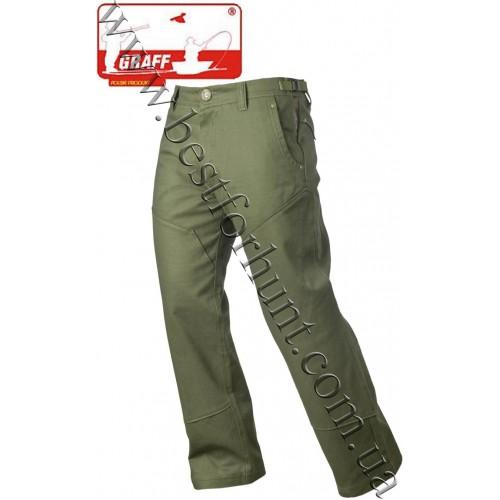 Graff Hunting Trousers 702-2