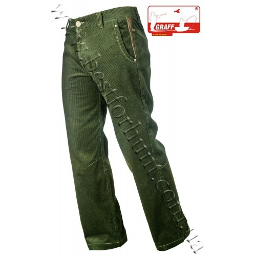 Graff Hunting Trousers 704