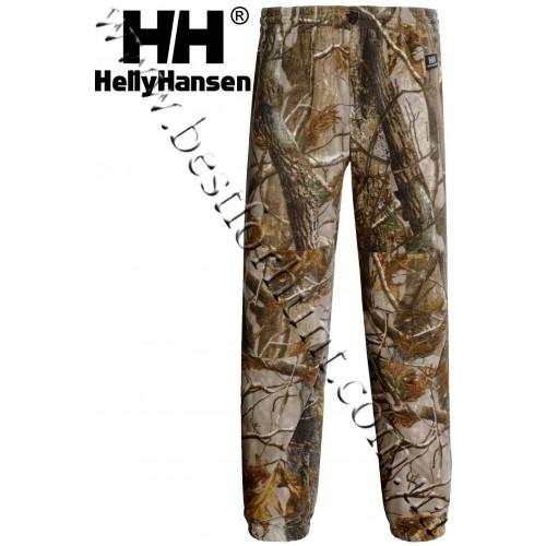 Helly Hansen Welland Camouflage Fleece Pants Realtree AP®