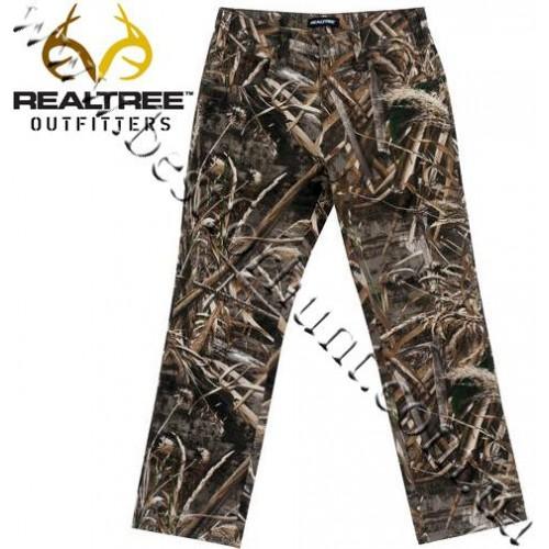 Realtree Outfitters® 5 Pocket Pants Realtree MAX-5®
