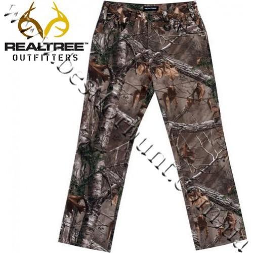 Realtree Outfitters® 5 Pocket Pants Realtree Xtra®