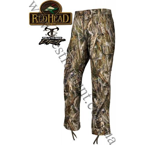 RedHead® Silent-Hide Flex Fit Pants True Timber® DRT™