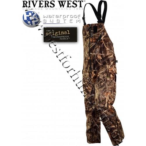 Rivers West® Original Waterproof Bib Realtree MAX-4®